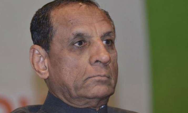 andhra governor orders magisterial inquiry into firing