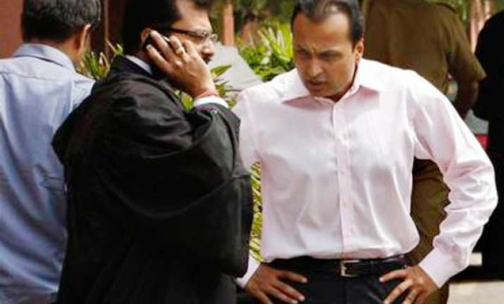 cbi questions anil ambani on dual tech role in swan telecom
