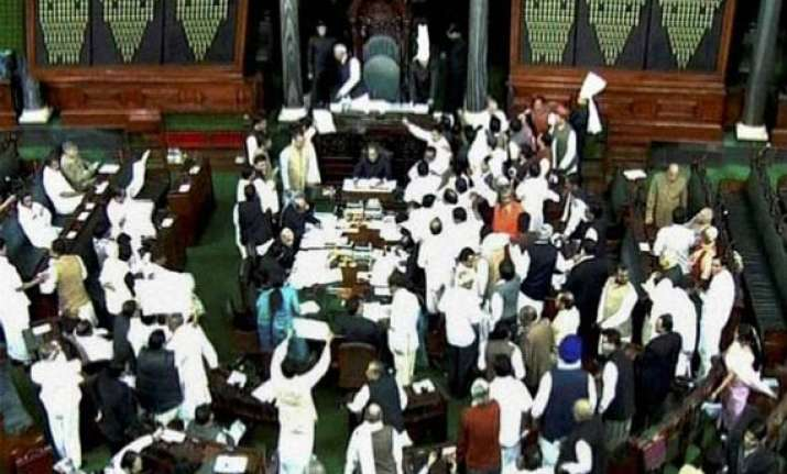 anna fallout opposition may boycott parliament for 3 days