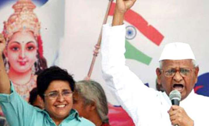 anna hazare not to campaign in assembly polls