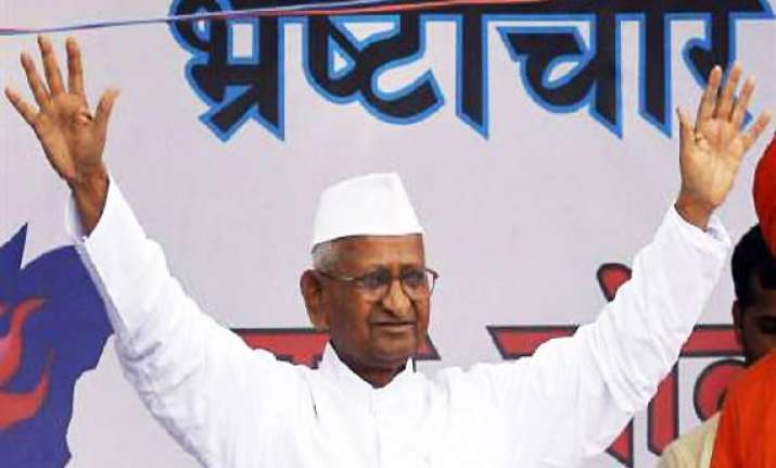 anna hazare quit we don t need a government like this