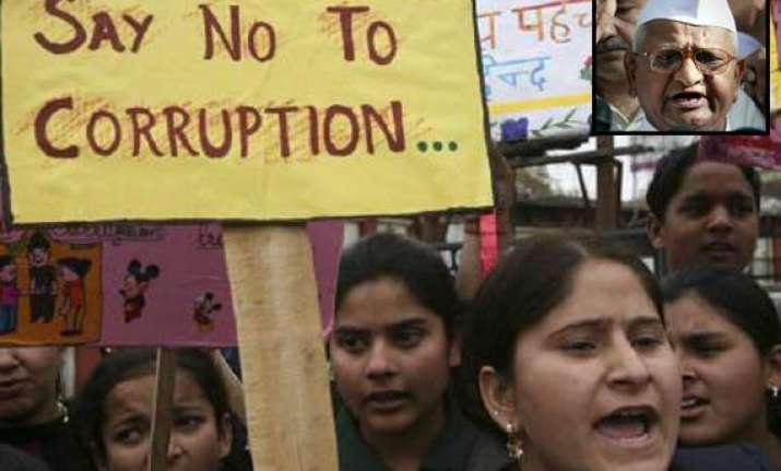 anna hazare to address rally in mumbai on aug 9