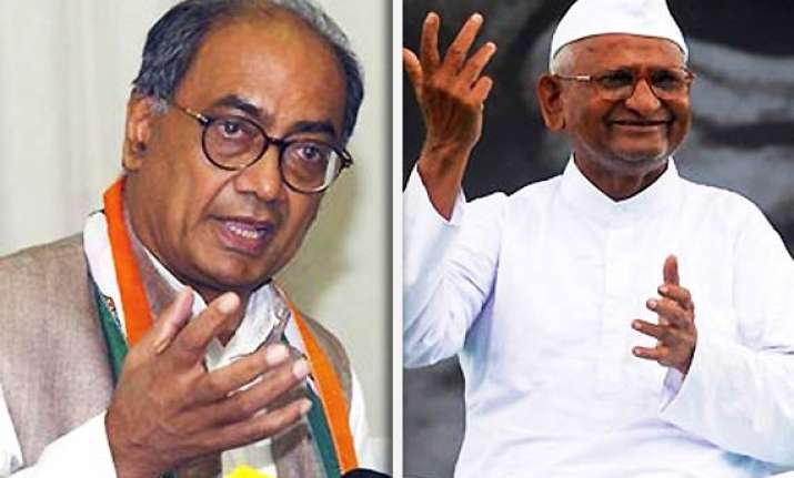 anna influenced by people with separate political agenda