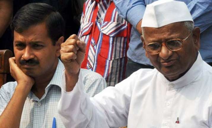 anna may shift fast venue from delhi to mumbai