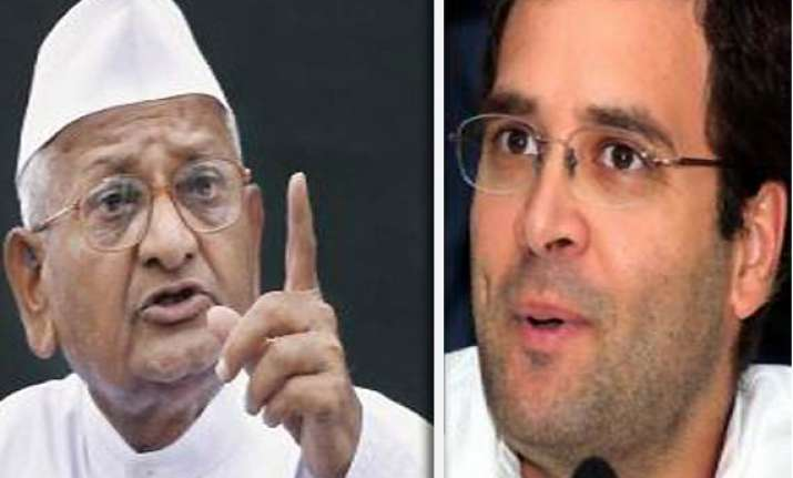 anna says will go to jail if delhi police prevents from