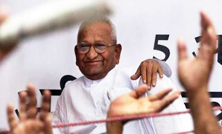 anna writes in blog congress should learn a lesson from