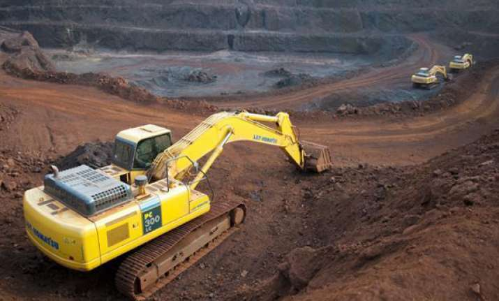 another karnataka mla held in illegal iron ore export case