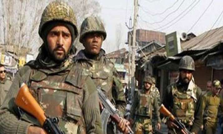 another body recovered from kashmir gunfight site
