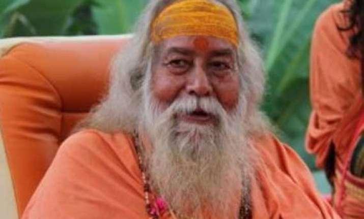 another complaint filed against shankaracharya