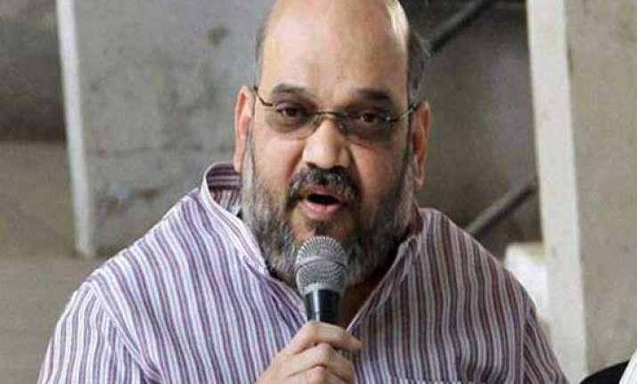 anti gujarat elements failed gujarat bjp on clean chit to