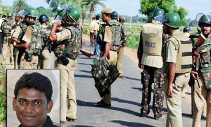 anti maoist operations in bastar chhatisgarh suspended