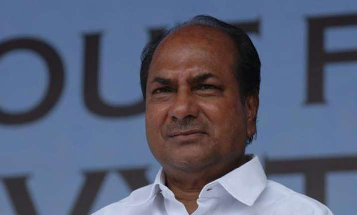 antony asks navy chief about vikramaditya incident