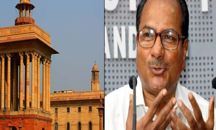 antony s office bugged defence ministry denies