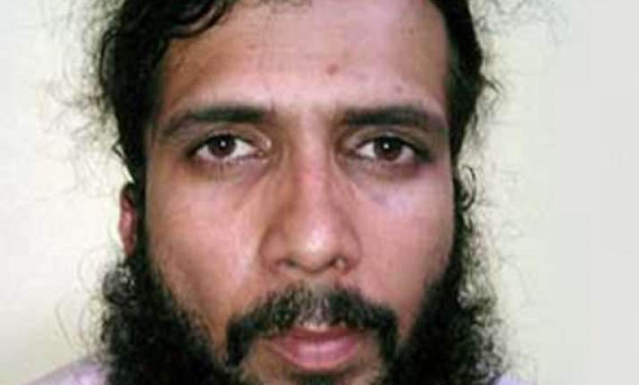 arms factory case charge sheet filed against bhatkal aide
