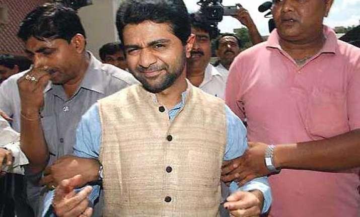 arms dealer abhishek verma wife held