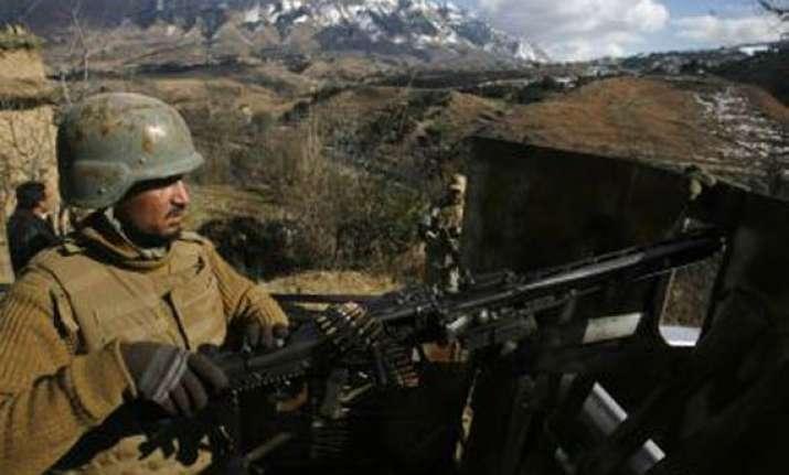 army foils infiltration bid on loc in jammu