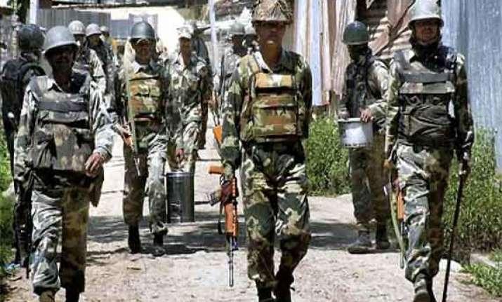 army jawans stab train passengers in assam