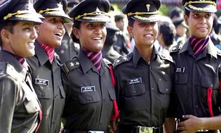 army s big leap women could be in commanding position