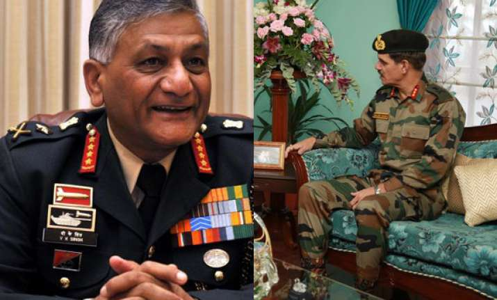 army chief forwards to cbi trinamool mp s corruption