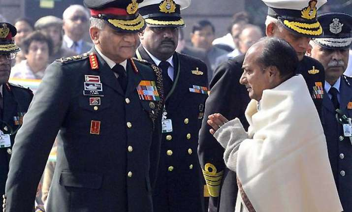 army chief gen singh says he told antony he was offered rs