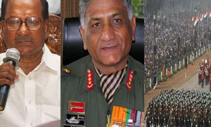 army chief plans to fight defence ministry ruling on his