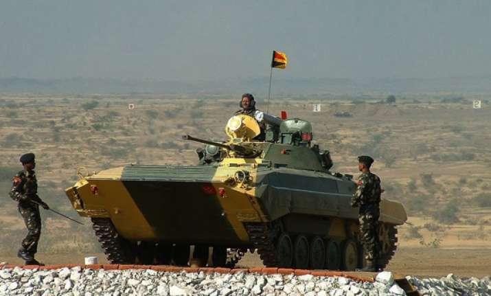 pm antony dismiss news report on troop movement as baseless