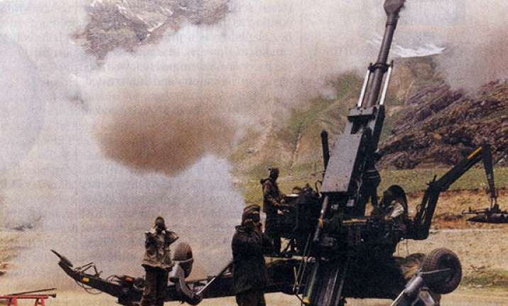 army places orders for 100 howitzers