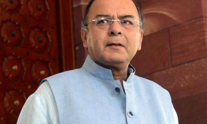 arun jaitley to attend 13th corporate governance awards