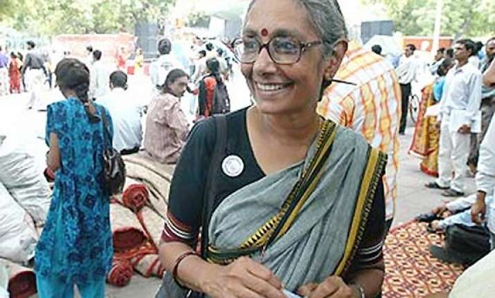 aruna roy leaves national advisory council