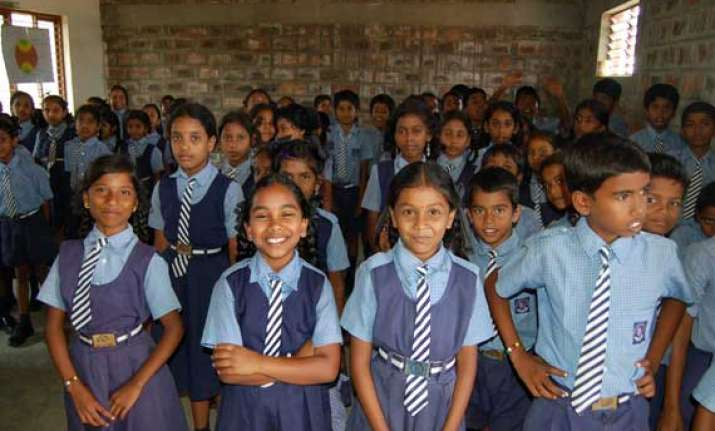 arunachal committed to achieve 100 pc literacy by 2019