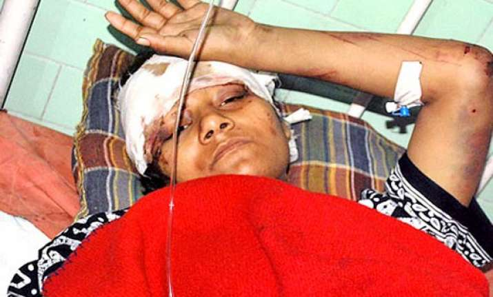 arunima s condition is stable in aiims
