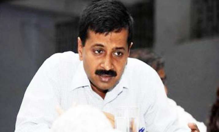 arvind kejriwal fears he may be attacked