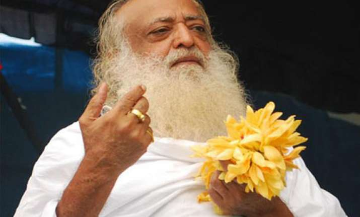 asaram seeks bail in alleged rape case hc notice to state