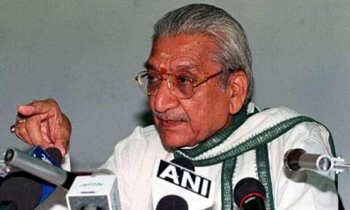 ashok singhal to join ramdev protest