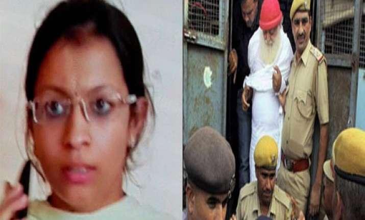 jodhpur police wants to question asaram gurukul warden