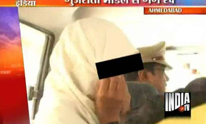 aspiring model gangraped in ahmedabad