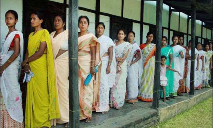 assam declares public holiday on monday for elections