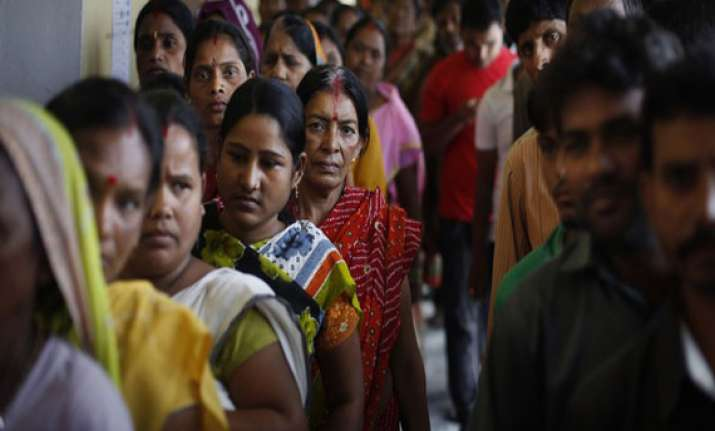 assam goes for second phase polls tomorrow amidst bandh