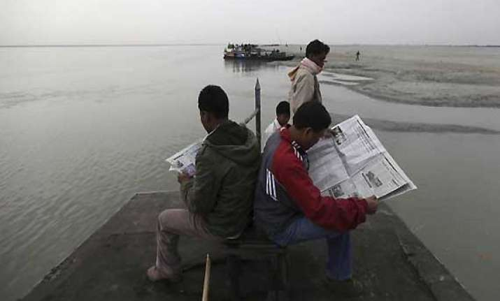 assam goes without newspaper for sixth day
