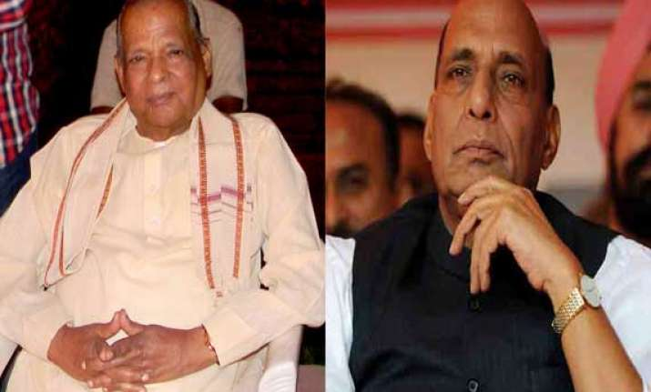 assam governor says he is not resigning