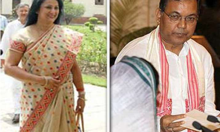 assam ministers spouses have assets in crores