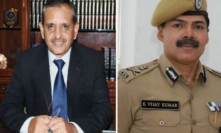 assets of top ips officers including cbi chief missing from