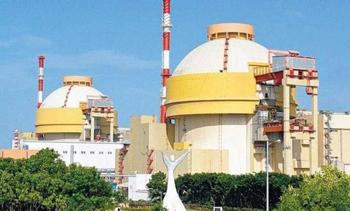 atomic energy regulator satisfied with kudankulam plant s