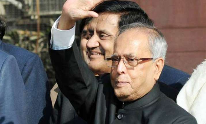 ib found nothing in bugging charge says pranab
