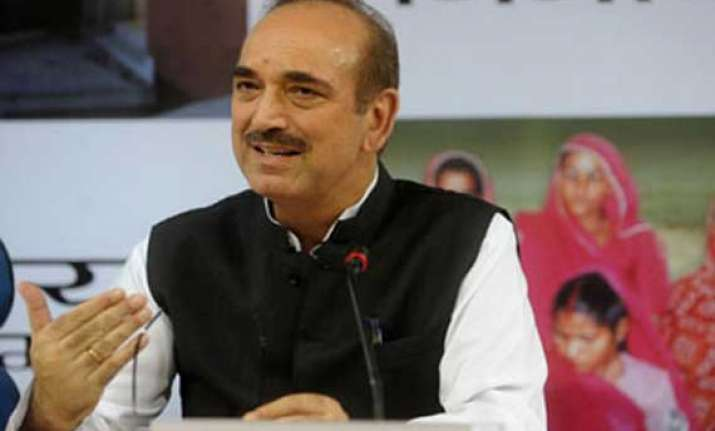 azad rues awareness among people about health schemes