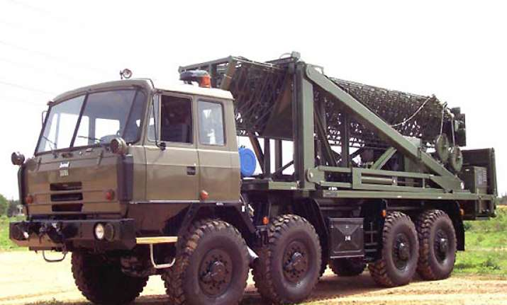 beml tatra deal faced objections from defence establishment