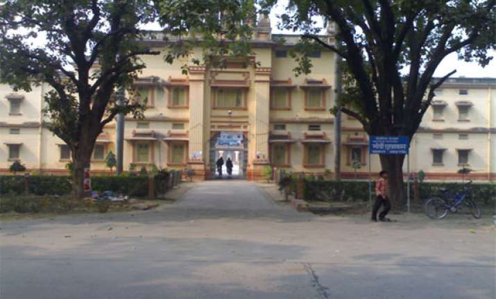 bhu student found dead in hostel room