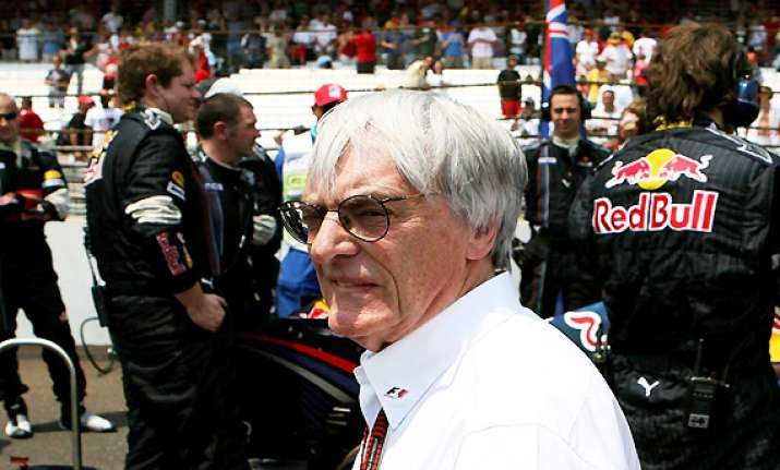 bic is one of the best tracks in the world ecclestone