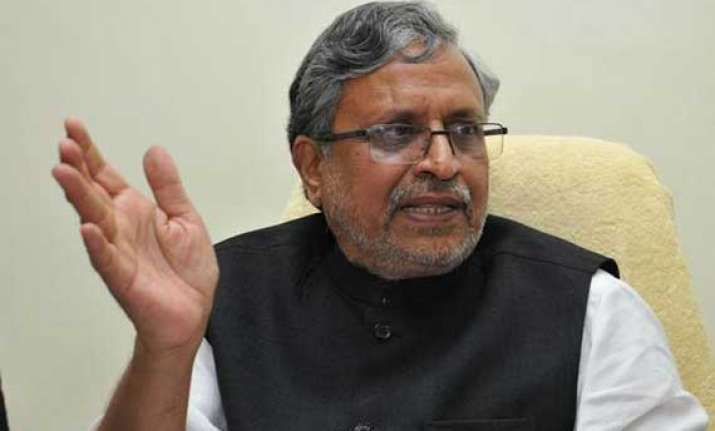 bjp mlas to be present in bihar assembly during trust vote