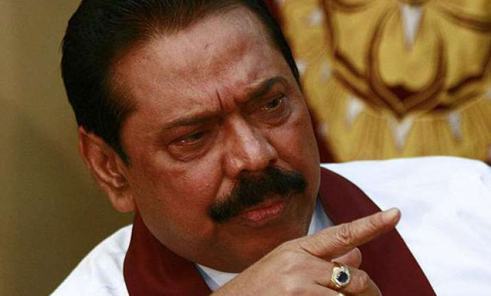 bjp ally mdmk to hold protest against rajapkasa in delhi
